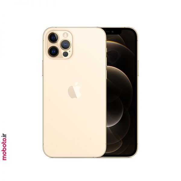 apple iphone 12 pro gold موبایل اپل iPhone 12 Pro 128GB