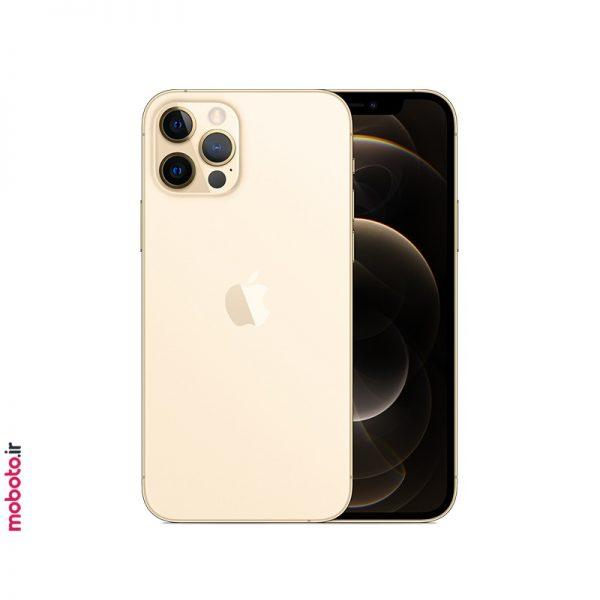 apple iphone 12 pro gold موبایل اپل iPhone 12 Pro 256GB