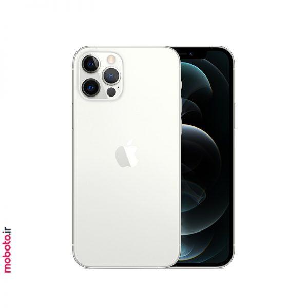 apple iphone 12 pro white موبایل اپل iPhone 12 Pro 128GB