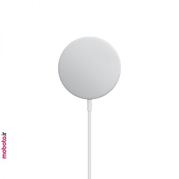 apple magsafe charger3 شارژر بیسیم اپل MagSafe