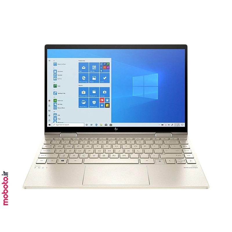 HP ENVY 13M BD0023DX صفحه اصلی المنتور