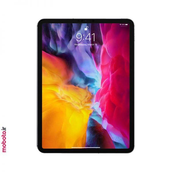 """apple ipad pro 2020 11inch تبلت اپل iPad Pro 11.0"""" 2020 256GB WiFi"""