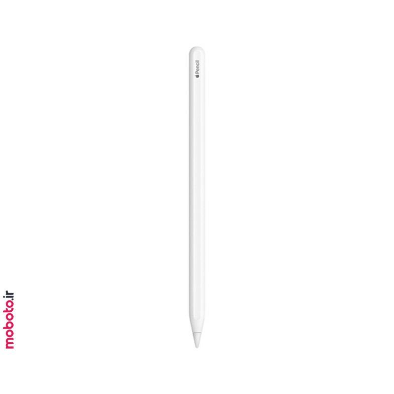 apple pencil 2nd generation صفحه اصلی المنتور