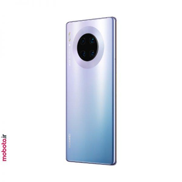 huawei mate 30 pro 3 موبایل هواوی Mate 30 Pro 256GB