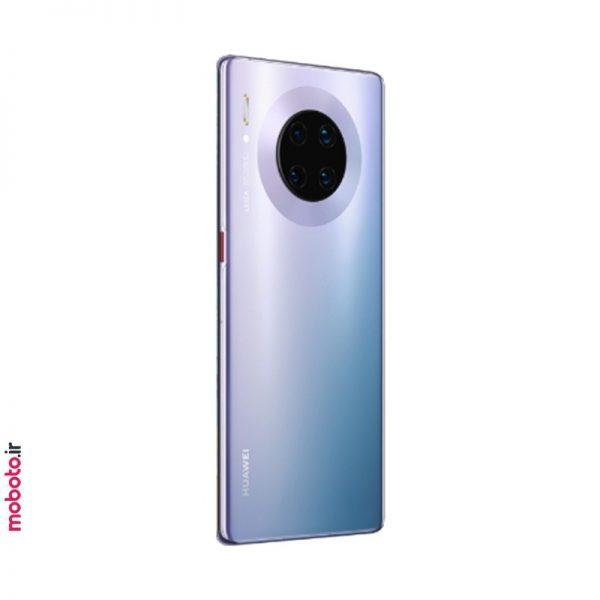 huawei mate 30 pro 4 موبایل هواوی Mate 30 Pro 256GB