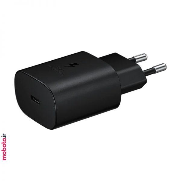 Samsung Travel Adapter Charging EP TA800 25w pic4 شارژر سامسونگ Samsung Travel Adapter Charging EP-TA800 تایپ سی