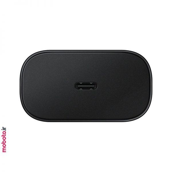 Samsung Travel Adapter Charging EP TA800 25w pic6 شارژر سامسونگ Samsung Travel Adapter Charging EP-TA800 تایپ سی