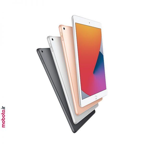 "apple ipad 8th 2020 color تبلت اپل iPad 8th 10.2"" 2020 32GB WiFi"