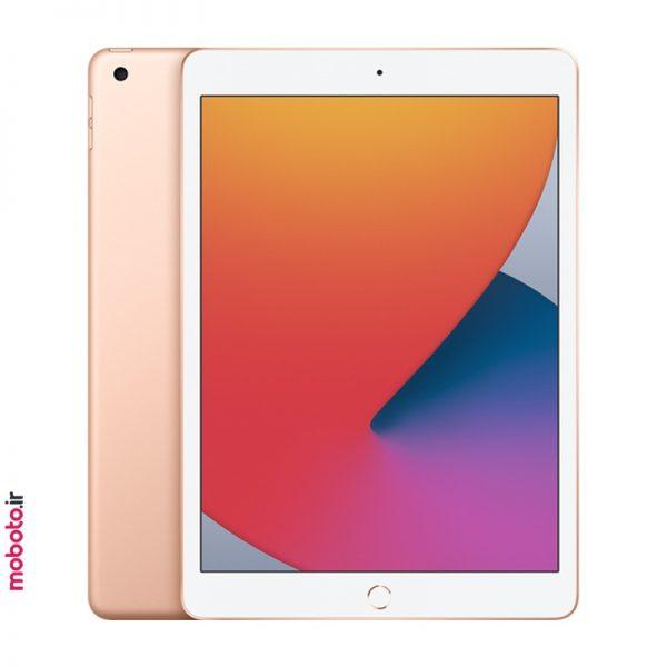 """apple ipad 8th 2020 gold تبلت اپل iPad 8th 10.2"""" 2020 32GB WiFi"""