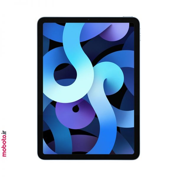 "apple ipad air4 تبلت اپل iPad Air 4 10.9"" 2020 64GB WiFi"