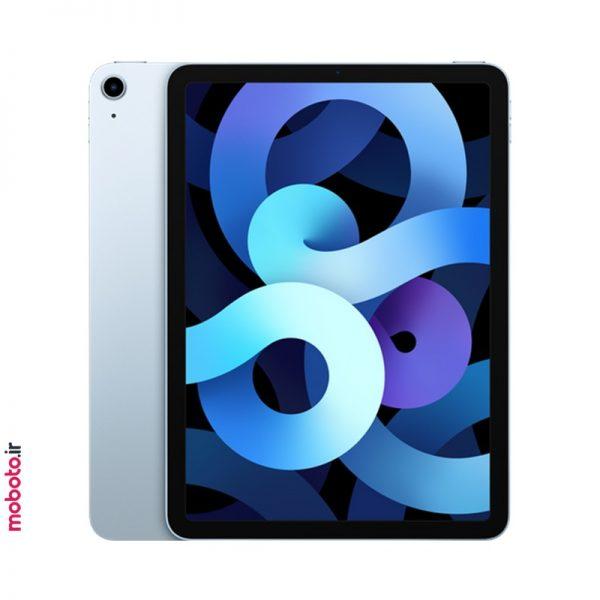 "apple ipad air4 blue تبلت اپل iPad Air 4 10.9"" 2020 64GB WiFi"