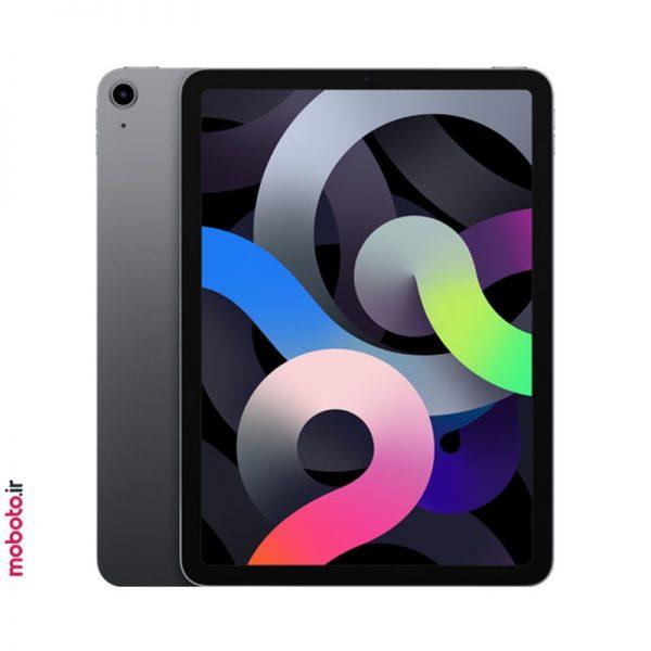 "apple ipad air4 gray تبلت اپل iPad Air 4 10.9"" 2020 64GB WiFi"