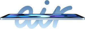 "hero static 0ypiwymczpu6 medium تبلت اپل iPad Air 4 10.9"" 2020 64GB WiFi"