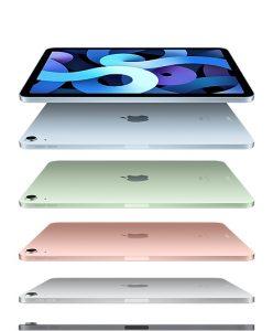 "ipad air select 202009 تبلت اپل iPad Air 4 10.9"" 2020 64GB WiFi"