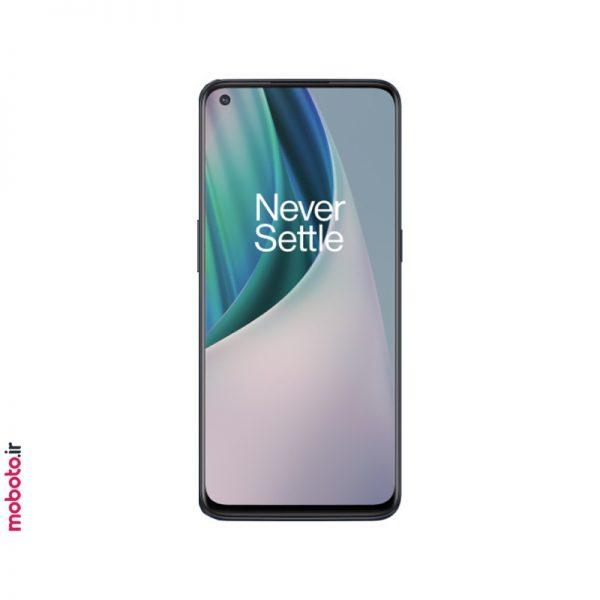 oneplus n10 5g موبایل وان پلاس OnePlus Nord N10 5G 128GB