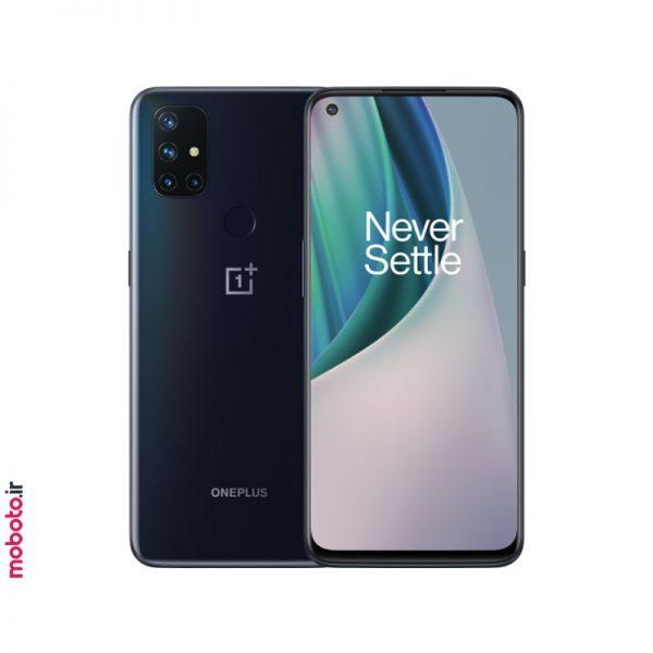 oneplus n10 5g pic1 موبایل وان پلاس OnePlus Nord N10 5G 128GB
