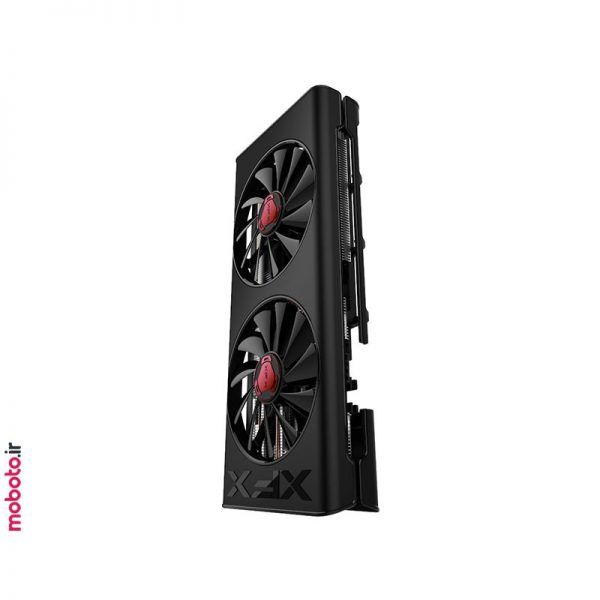xfx amd radeon rx 5700 double dissipation 8gb gddr6 pic4 کارت گرافیک XFX AMD Radeon RX 5700 8GB