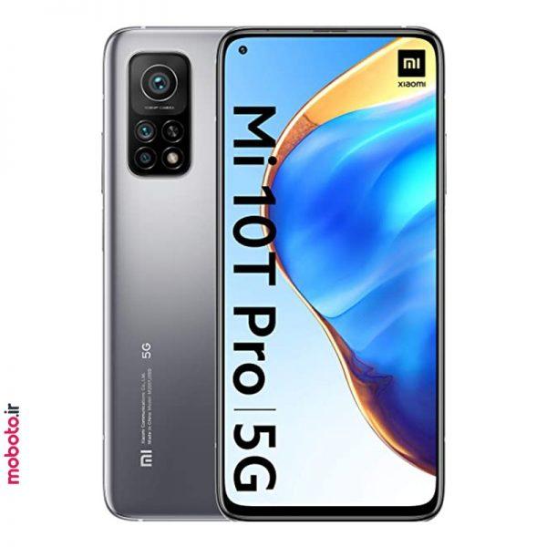 xiaomi mi10t pro 5g pic2 موبایل شیائومی Mi 10T Pro 5G 128GB