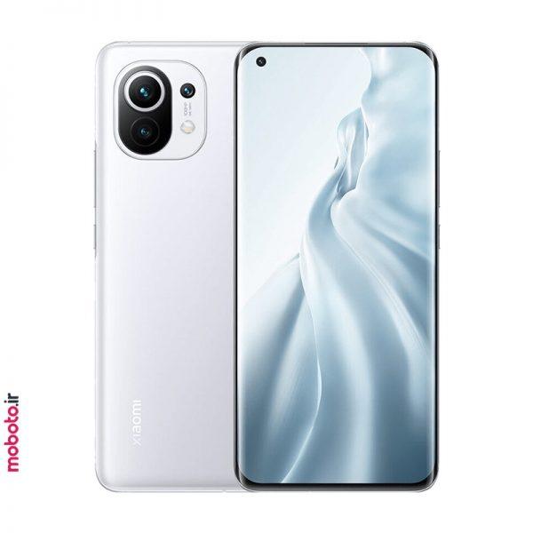 xiaomi mi11 pic3 موبایل شیائومی Mi 11 5G 128GB