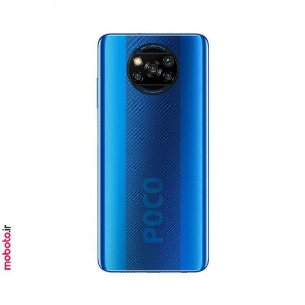 xiaomi poco x3 nfc pic4 موبایل شیائومی Poco X3 NFC 128GB