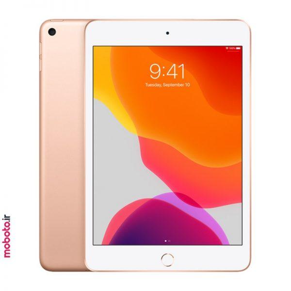 """Apple iPad Mini 5 2019 79 gold تبلت اپل iPad Mini 5 2019 7.9"""" 64GB WiFi"""