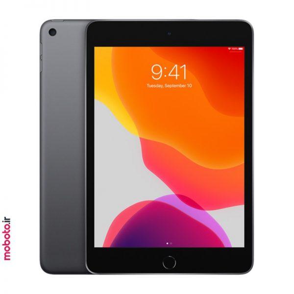"""Apple iPad Mini 5 2019 79 gray تبلت اپل iPad Mini 5 2019 7.9"""" 64GB WiFi"""