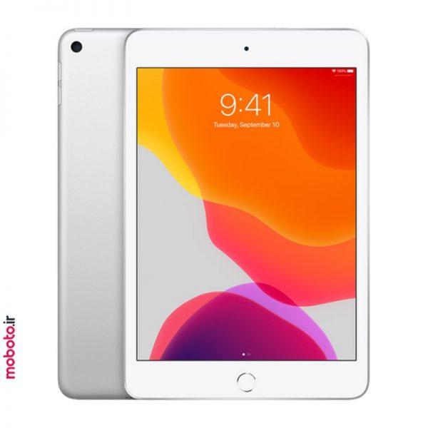 """Apple iPad Mini 5 2019 79 silver تبلت اپل iPad Mini 5 2019 7.9"""" 64GB WiFi"""