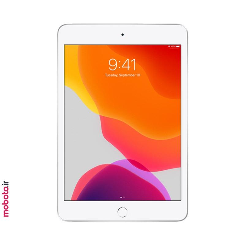 Apple iPad Mini 5 2019 79 صفحه اصلی المنتور