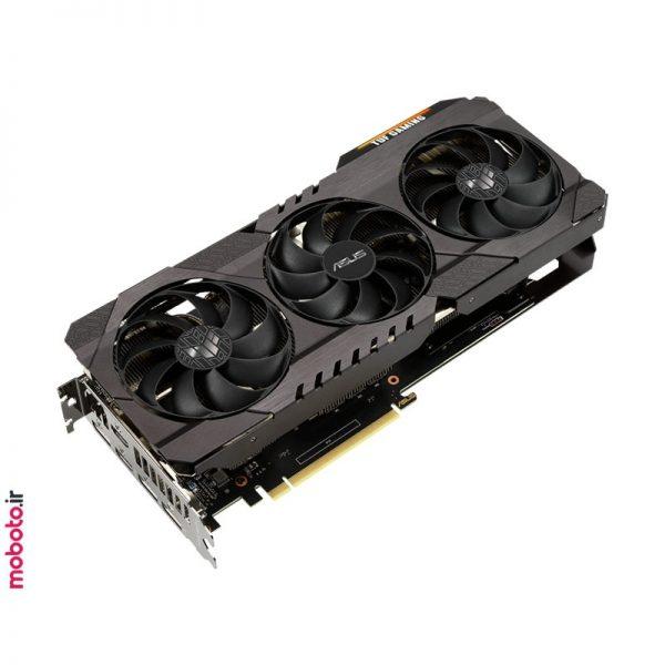 Asus TUF Gaming GeForce RTX 3070 pic5 کارت گرافیک ایسوس ASUS TUF Gaming GeForce RTX 3070 8GB