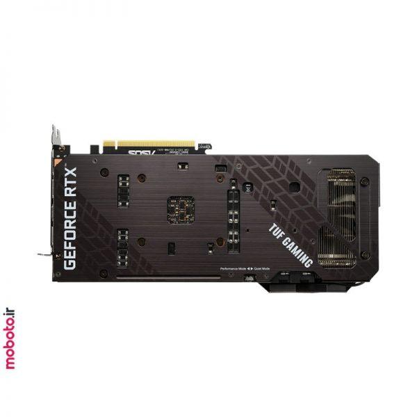 Asus TUF Gaming GeForce RTX 3070 pic6 کارت گرافیک ایسوس ASUS TUF Gaming GeForce RTX 3070 8GB