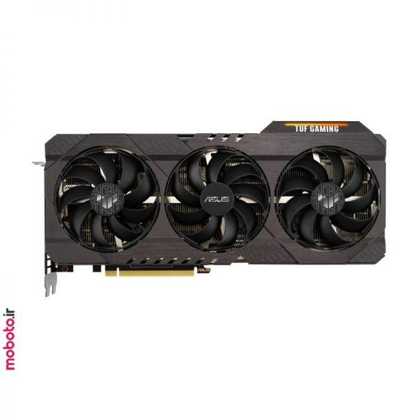 Asus TUF Gaming GeForce RTX 3070 pic7 کارت گرافیک ایسوس ASUS TUF Gaming GeForce RTX 3070 8GB