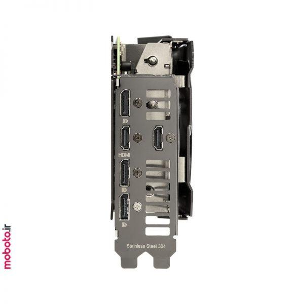Asus TUF Gaming GeForce RTX 3070 pic8 کارت گرافیک ایسوس ASUS TUF Gaming GeForce RTX 3070 8GB