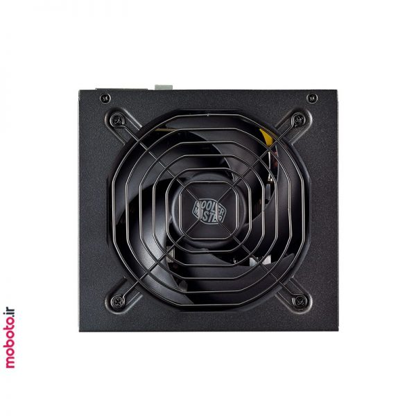 Cool Master MWE BRONZE 650 80 plus pic2 پاور کولر مستر Cooler Master MWE Bronze 650