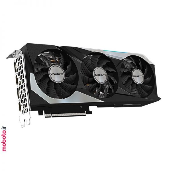 GeForce RTX 3070 GAMING OC 8G pic4 کارت گرافیک GIGABYTE GeForce RTX 3070 GAMING OC 8G