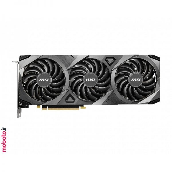 GeForce RTX 3070 VENTUS 3X pic3 کارت گرافیک MSI GeForce RTX 3070 VENTUS 3X OC