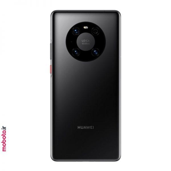 HUAWEI Mate 40 Pro black1 موبایل هواوی Mate 40 Pro 5G 256GB