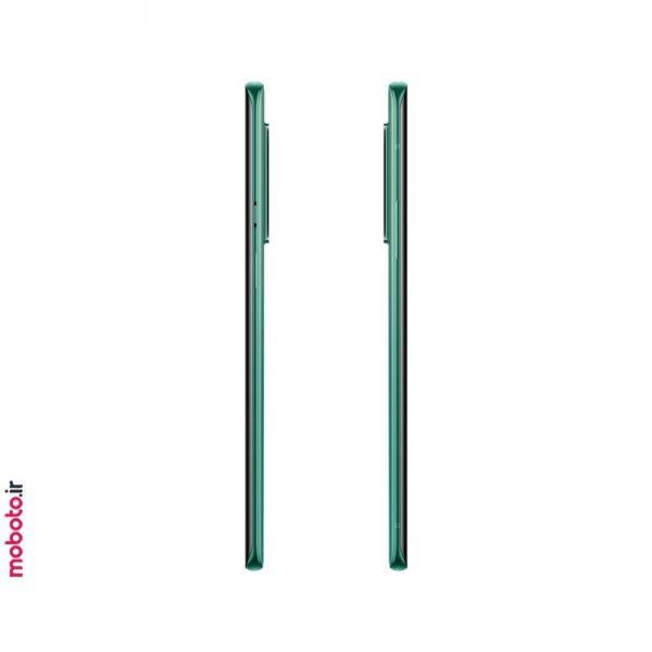 OnePlus 8 Pro Glacial Green 4 موبایل وان پلاس OnePlus 8 Pro 256GB 5G