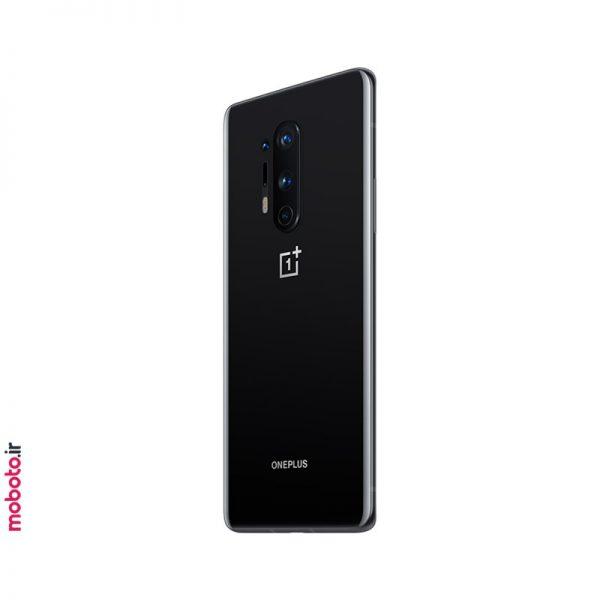OnePlus 8 Pro Onyx Black 3 موبایل وان پلاس OnePlus 8 Pro 256GB 5G