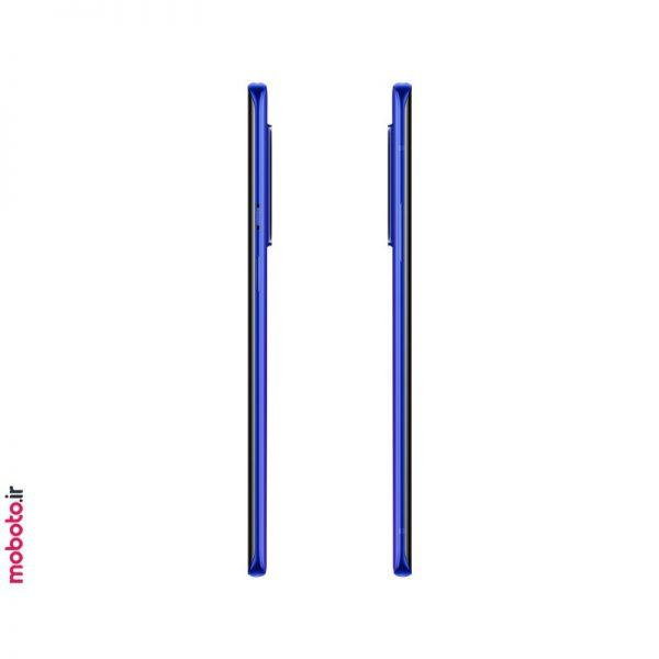 OnePlus 8 Pro Ultramarine Blue 4 موبایل وان پلاس OnePlus 8 Pro 256GB 5G