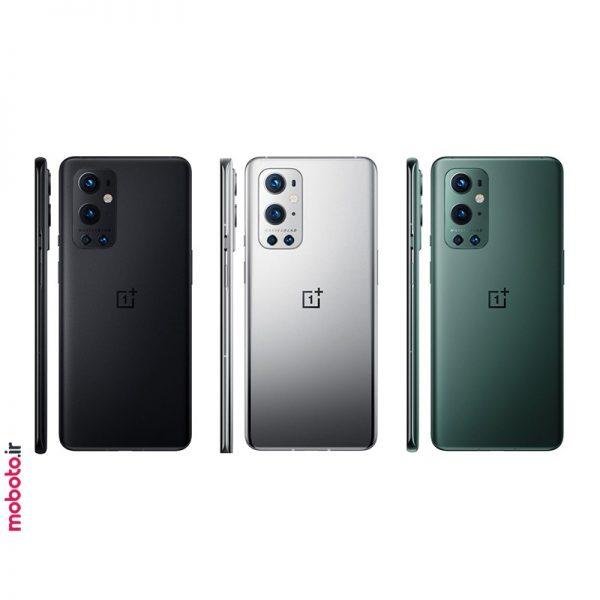 OnePlus 9 Pro 5g color موبایل وان پلاس OnePlus 9 Pro 256GB 5G