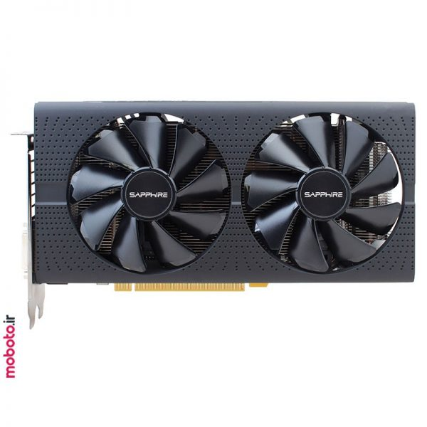 SAPPHIRE PULSE RX 580 8G G5 pic3 کارت گرافیک SAPPHIRE PULSE RX 580 8G G5