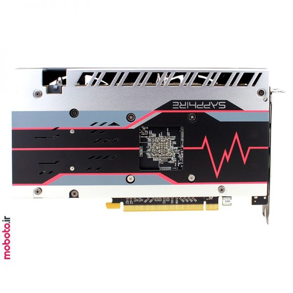 SAPPHIRE PULSE RX 580 8G G5 pic7 کارت گرافیک SAPPHIRE PULSE RX 580 8G G5