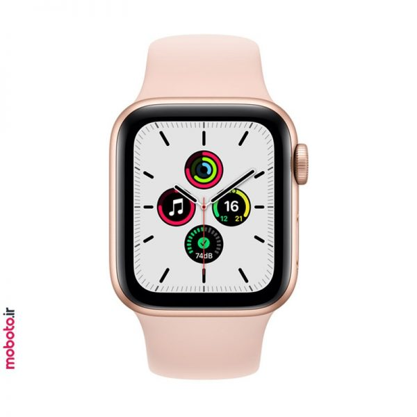 appple watch se ساعت هوشمند اپل Apple Watch SE 44mm