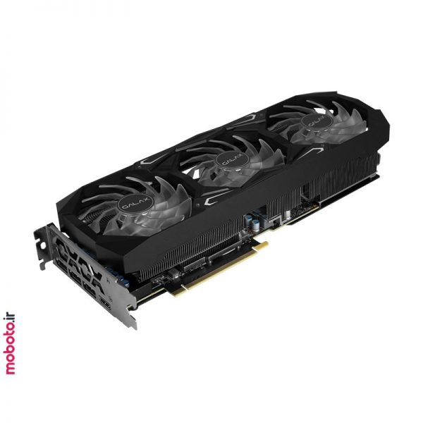 galax geforce rtx 3090 sg pic6 کارت گرافیک GALAX GeForce RTX 3090 SG OC