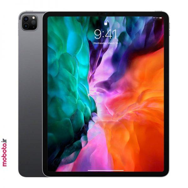 """ipad pro 12 9 gray تبلت اپل iPad Pro 12.9"""" 2020 256GB WiFi"""