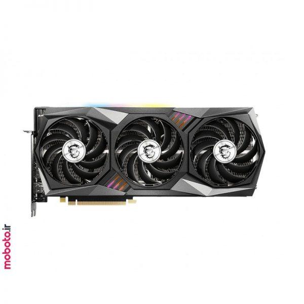 msi GeForce RTX 3070 GAMING X TRIO pic5 کارت گرافیک MSI GeForce RTX 3070 GAMING X TRIO 8GB