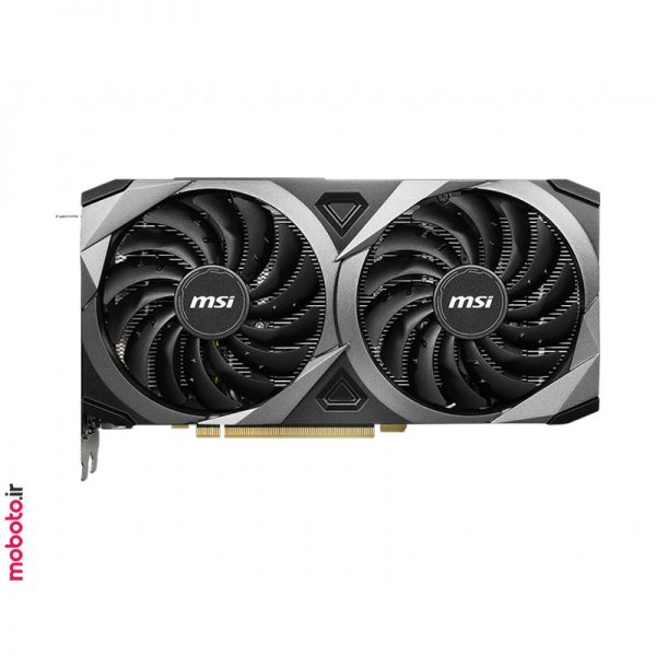 msi GeForce RTX 3070 VENTUS 2X OC pic3 کارت گرافیک MSI GeForce RTX 3070 VENTUS 2X OC