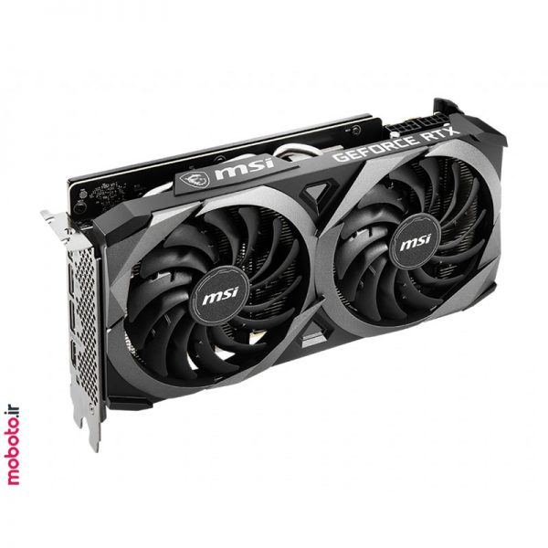 msi GeForce RTX 3070 VENTUS 2X OC pic4 کارت گرافیک MSI GeForce RTX 3070 VENTUS 2X OC