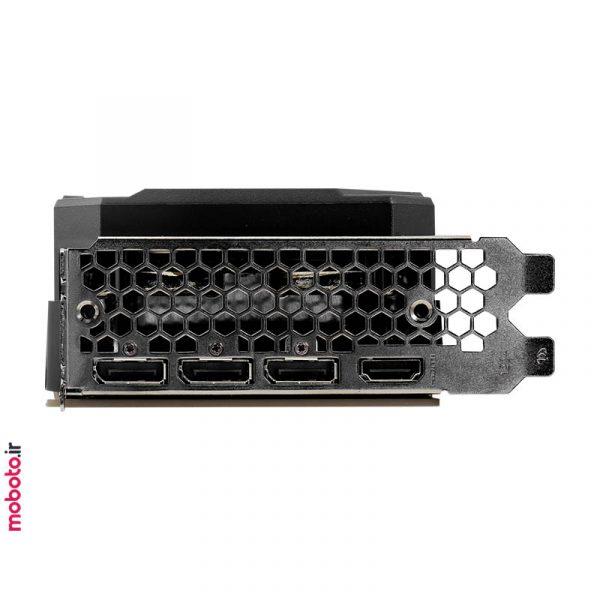 palit GeForce RTX 3080 GamingPro OC pi3 کارت گرافیک PALIT GeForce RTX 3080 GamingPro OC