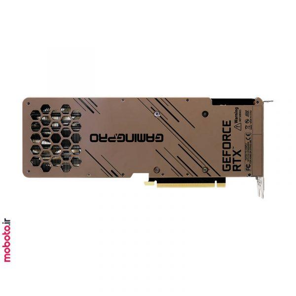 palit GeForce RTX 3080 GamingPro OC pi9 کارت گرافیک PALIT GeForce RTX 3080 GamingPro OC